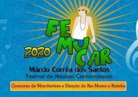 Festival de Músicas Carnavalescas acontece na Praça de Capivari em fevereiro