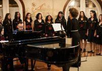 Incrições abertas para o Coral Meninas Cantoras de Campos do Jordão