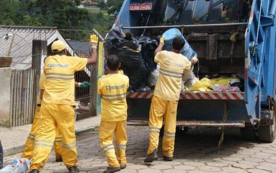 Campos do Jordão terá PPP do lixo. Taxa virá no IPTU já em fevereiro!