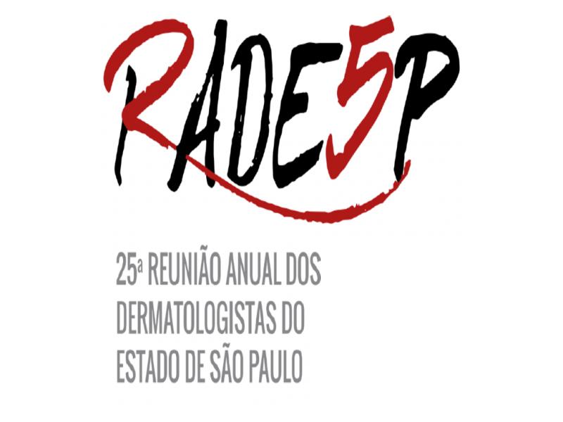 25ª RADESP - Reunião Anual dos Dermatologistas do estado de São Paulo @ Campos do Jordão