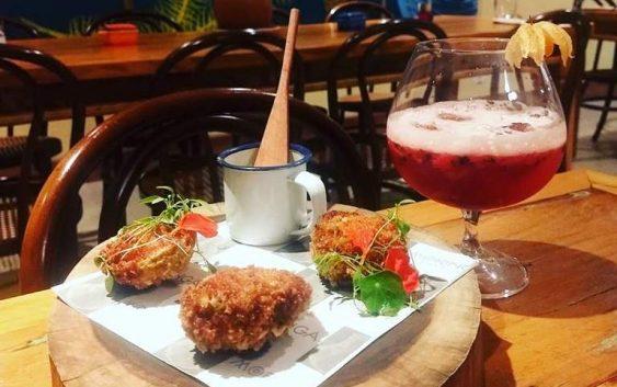 Restaurante Moringa Mantiqueira recebe jantar do Cozinha de Bistrô