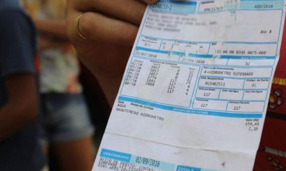 138 famílias de Campos do Jordão serão beneficiadas com a suspensão de cobrança da tarifa social da SABESP