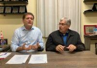 Prefeito de Campos do Jordão determina fechamento do comércio inclusive hotéis e restaurantes para combater coronavirus