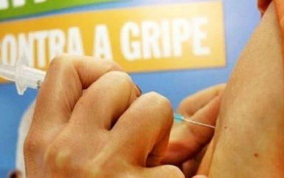 Campanha de vacinação contra a gripe começa na segunda-feira (23) e se estende até o dia 22 de maio