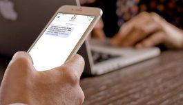 SP faz parceria com operadoras de celular para divulgar informações de combate ao coronavírus