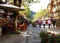 Campos do Jordão prorroga fase de transição com horário estendido para comércio e serviços