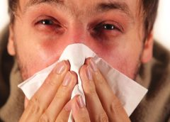 24% dos pacientes com síndrome gripal grave têm entre 30 e 59 anos, diz Fiocruz.