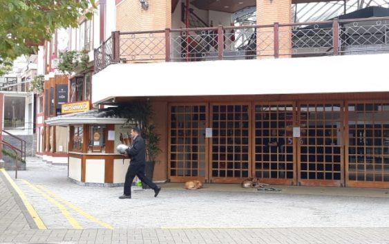 Vereadores e vice-prefeito de Campos do Jordão se dizem favoráveis a abertura do comércio da cidade, de forma gradativa e regrada.