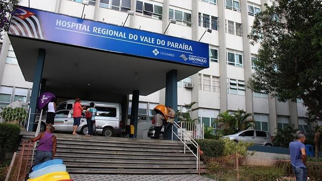Hospital Regional de Taubaté