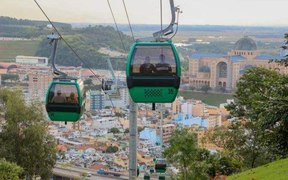 Projeto vai estimular turismo doméstico na região do Vale do Paraíba