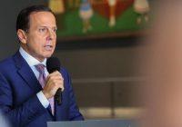 Doria apresenta plano de reabertura da economia no estado. É o Plano São Paulo!
