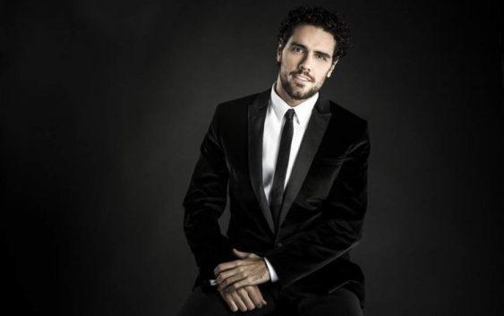 Thiago Arancam se apresenta em Campos do Jordão no próximo sábado
