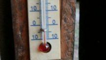 Campos do Jordao tem geada e registra temperatura mais baixa do ano