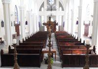 Igrejas católicas de Campos do Jordão permanecerão com funcionamento restrito, sem missas abertas ao público.