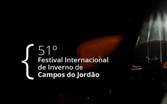 Festival de Inverno de Campos do Jordão acontecerá em janeiro e julho de 2021