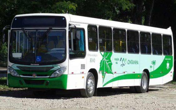 Vereadores aprovam socorro de R$ 412 mil para empresa de ônibus de Campos do Jordão