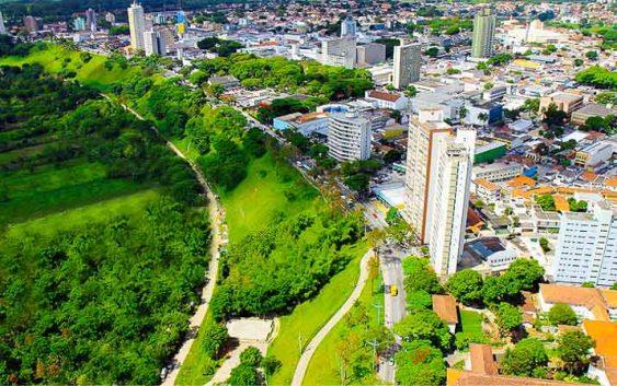 """""""Governo do Estado de SP anuncia amanhã fase amarela para região do Vale do Paraíba"""", disse prefeito de São José dos Campos em LIVE nas suas redes sociais"""