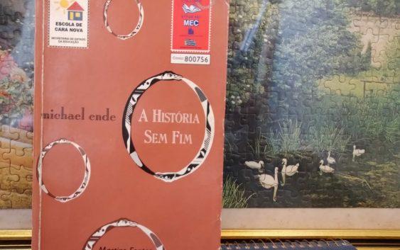 Resenha Literária: A História sem fim – Michael Ende