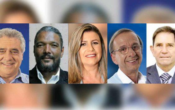 Saiba quem são os cinco candidatos à prefeitura de Campos do Jordão