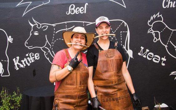 Dica para o fim de semana! Churras Delas é a proposta do ART BBQ em Campos do Jordão