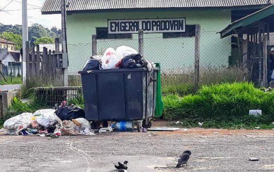 Vem ai a Taxa de Lixo e o IPTU de Campos do Jordão.