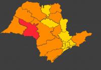 Como será o funcionamento de Campos do Jordão segundo plano São Paulo com a reclassificação para fase laranja