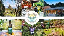 Circuito Turistico Alto do Lajeado - Campos do Jordão - SP - Brasil