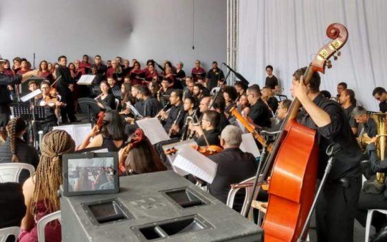 A música não pode parar! Orquestra de Campos do Jordão faz campanha pela internet para arrecadar recursos