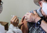 Campos do Jordão inicia na segunda-feira vacinação para quem tem mais de 80 anos