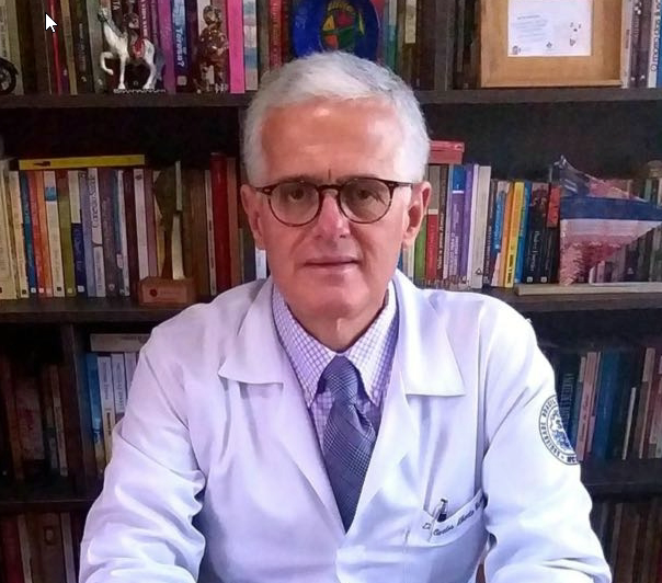 Dr. Carlos Alberto Machado