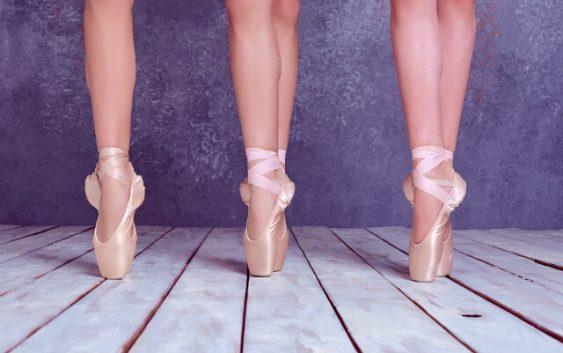 Campos do Jordão terá projeto social de ballet com parceria da AMECampos