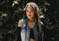 """Jordanense Larissa Kaiany, aluna da Fundação Lia Maria Aguiar, estará no reality """"Revelações Brasil"""""""
