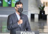 Governo de São Paulo anuncia fim da fase emergencial de enfrentamento à pandemia
