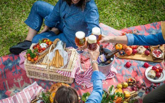 De labirinto gigante a picnic cervejeiro. 5 experiências para fazer com sua mãe em Campos do Jordão.