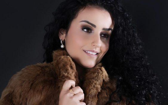 Soprano Francielle de Barros se apresenta em Campos do Jordão neste sábado!