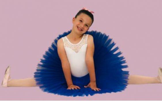 Bailarinas de Campos do Jordão tem mais 50 vagas abertas para meninas e meninos