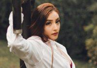 """Cantora Ana Lívia apresenta o melhor da MPB no """"Culturalmente Jordanense"""""""