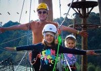 Circuito Alto Lajeado é o passeio ideal para criançada nessas férias