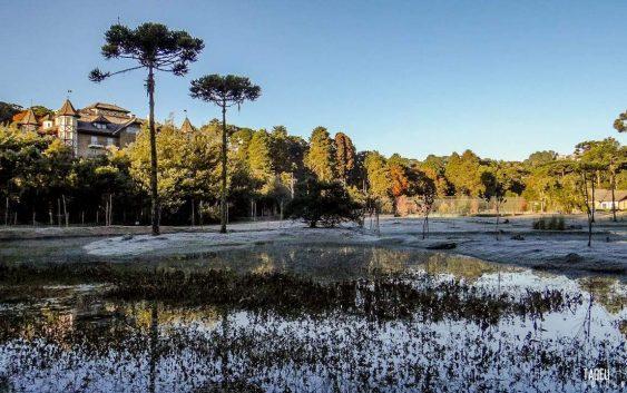 Conheça a importância dos recursos hídricos da serra da Mantiqueira e a necessidade de preservação.