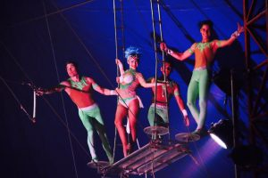 Las Vegas Circus