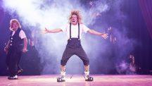 Palhaço Las Vegas Circus